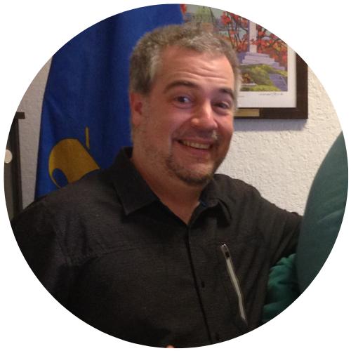 Simon Barnabe